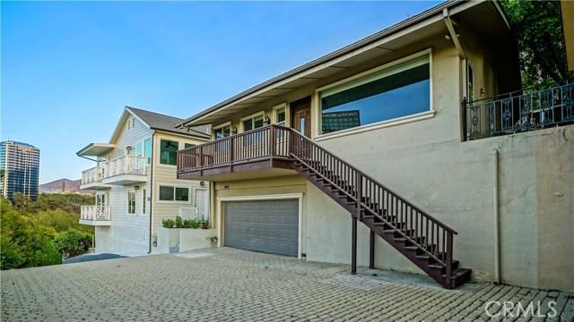 3911 Fredonia Drive, Los Angeles CA 90068