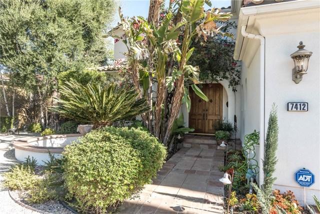 7412 Dorie Drive West Hills, CA 91307 - MLS #: SR18012998