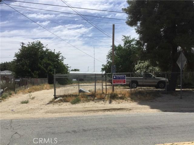 0 Vac/82nd E/Vic Pearblossom Littlerock, CA 93543 - MLS #: SR17118076