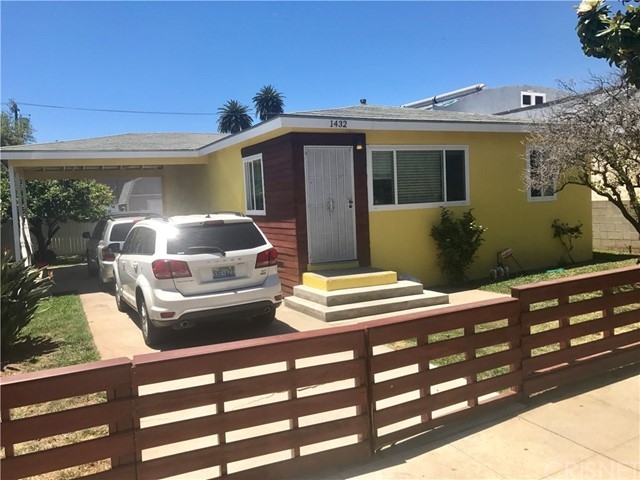 1432 17th Street, Santa Monica CA 90404