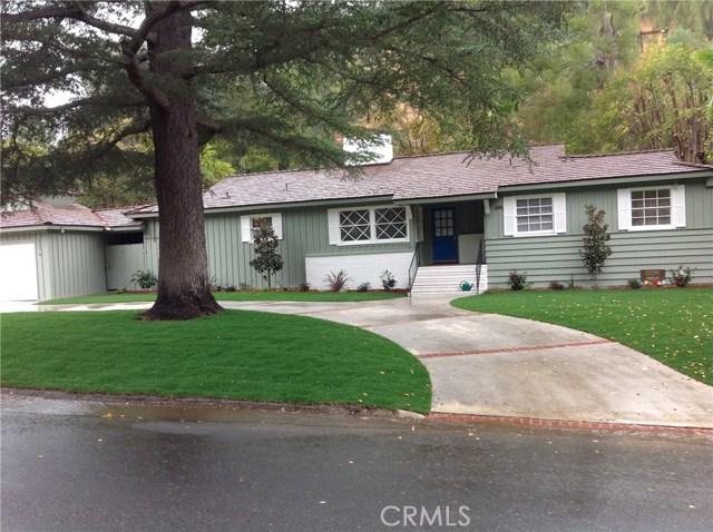 4845 Topeka Drive Tarzana, CA 91356 - MLS #: SR18009060