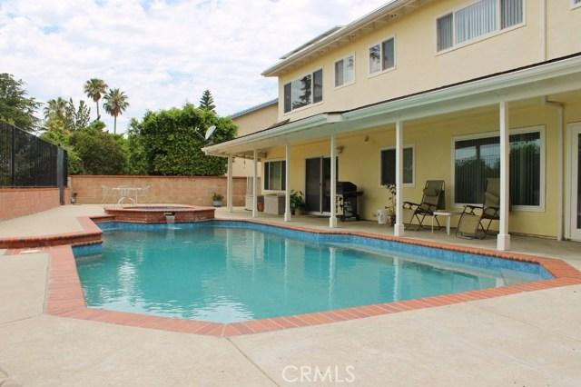 18858 Muirkirk Drive Northridge, CA 91326 - MLS #: SR17118323