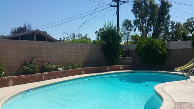 Single Family Home for Rent at 20141 Acre Street Winnetka, California 91306 United States