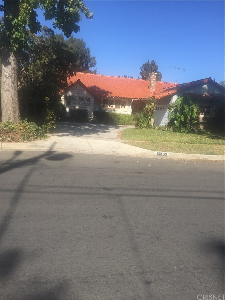Photo of 14153 WEDDINGTON, Sherman Oaks, CA 91401