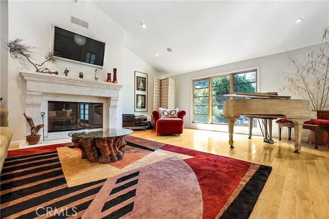 17819 Tribune Street Granada Hills, CA 91344 - MLS #: SR17206954