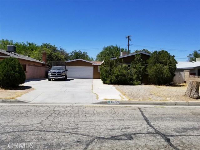 45409 Lorimer Avenue Lancaster, CA 93534 - MLS #: SR18217645