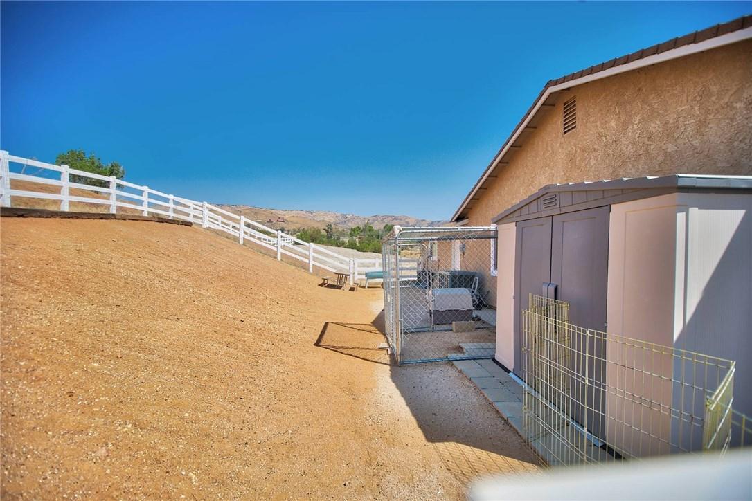 34443 Red Rover Mine Road Acton, CA 93510 - MLS #: SR17204634