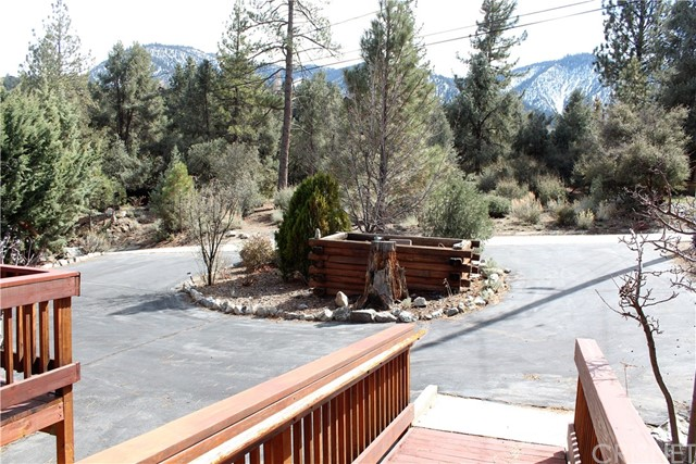 15921 Wildwood Drive Pine Mtn Club, CA 93222 - MLS #: SR18064262