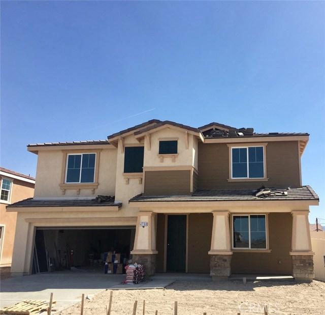 4708 West Jewel Drive Lancaster, CA 93536 - MLS #: SR18102449