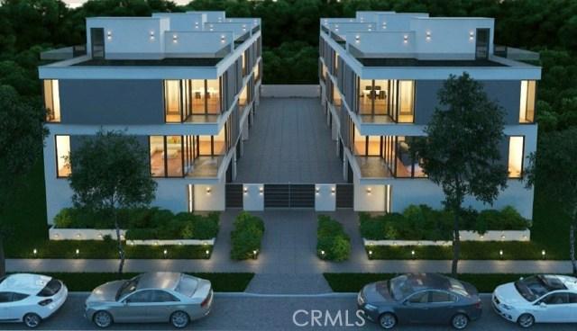 Land for Sale at 11757 Hamlin Street 11757 Hamlin Street North Hollywood, California 91606 United States