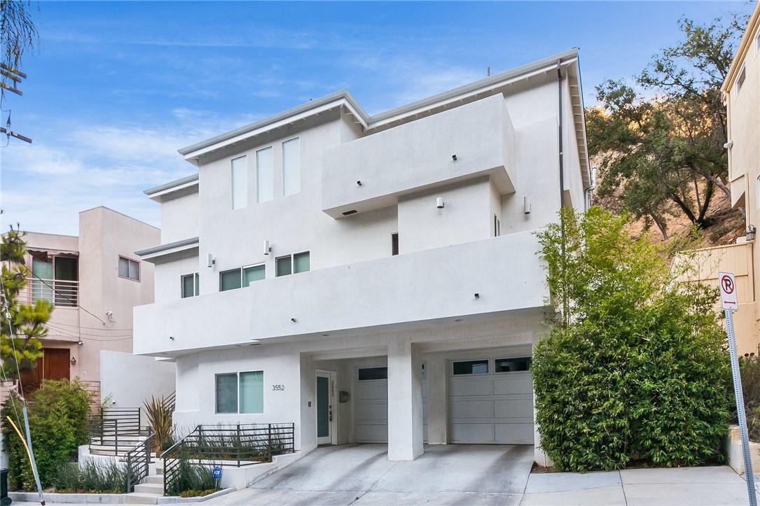 3552 DIXIE CANYON Place, Sherman Oaks, CA 91423
