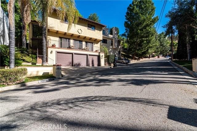 Photo of 22952 Cass Avenue, Woodland Hills, CA 91364