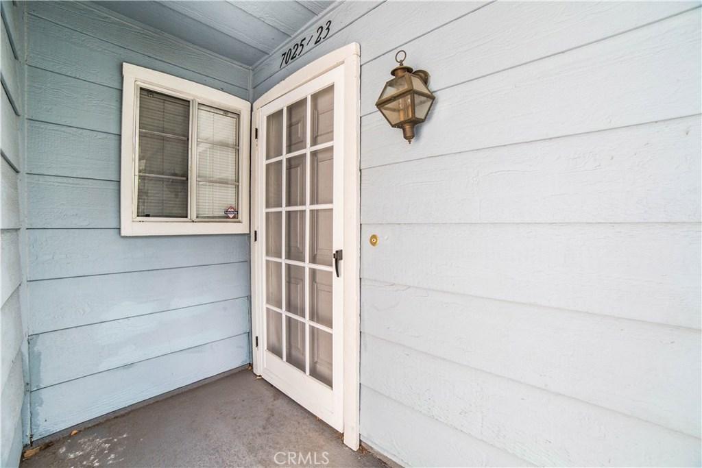 7025 Glade Avenue #23, Canoga Park, CA 91303