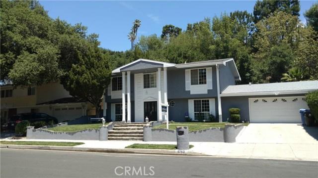5762 Valerie Avenue, Woodland Hills CA 91367