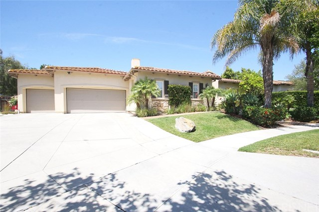 Single Family Home for Sale at 1093 Via San Jose Newbury Park, California 91320 United States