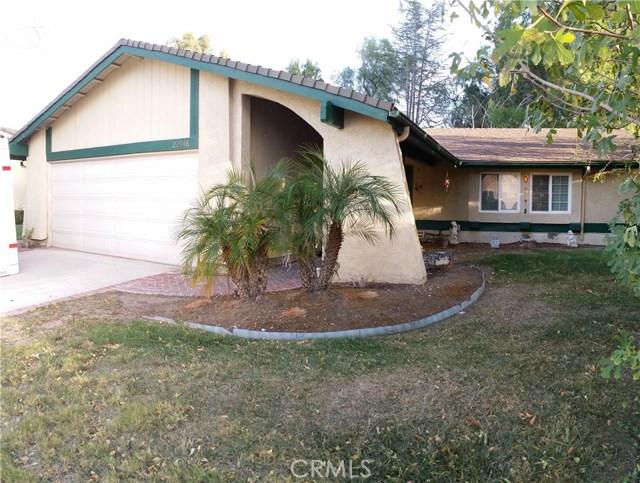 22946 Las Mananitas Drive, Valencia CA 91354