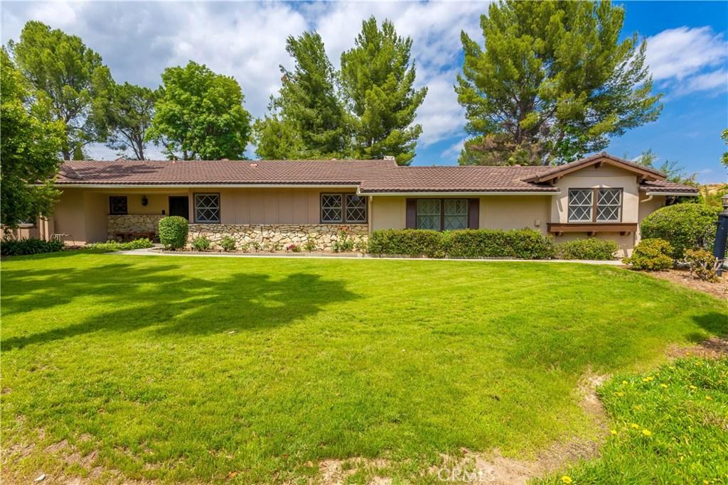 12418 Littler Place, Granada Hills, CA 91344