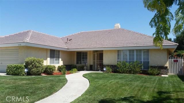 3739 Avenue J13, Lancaster, CA, 93536