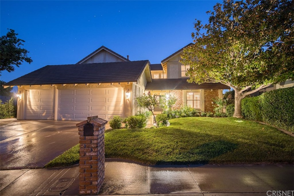 2268 SHADOW SPRING Place, Westlake Village, CA 91361