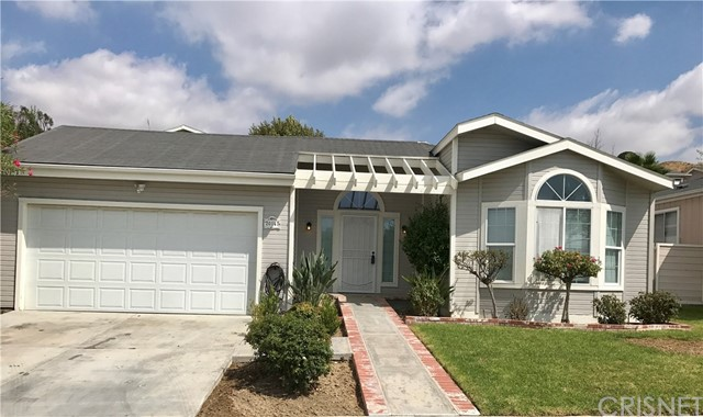 20147 Edgewater Drive, Canyon Country CA 91351