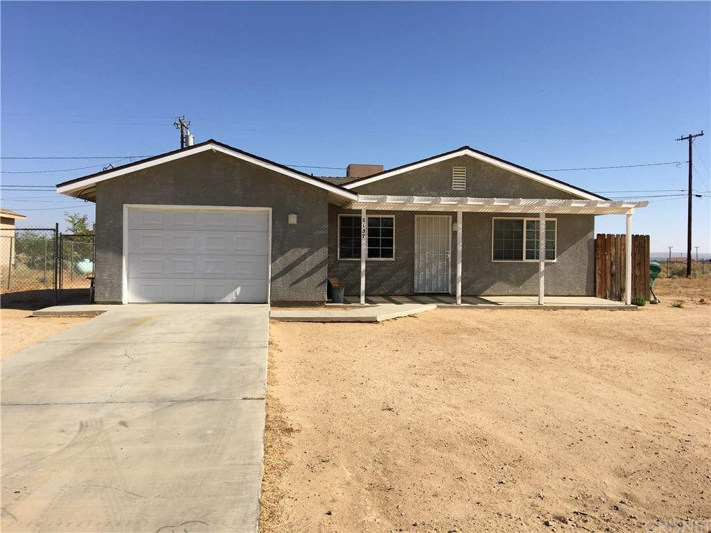 8137 WALPOLE AVENUE, CALIFORNIA CITY, CA 93505