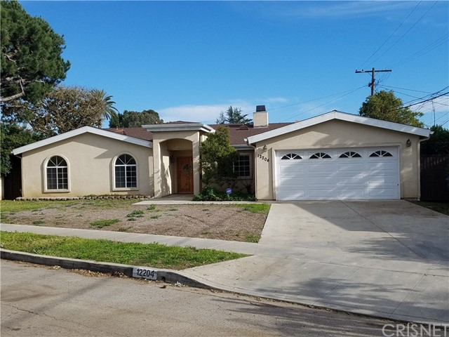 Single Family Home for Sale at 12204 Louise Avenue Mar Vista, California 90066 United States