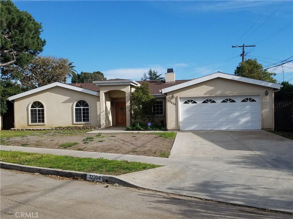 12204 Louise Avenue, Mar Vista, CA 90066