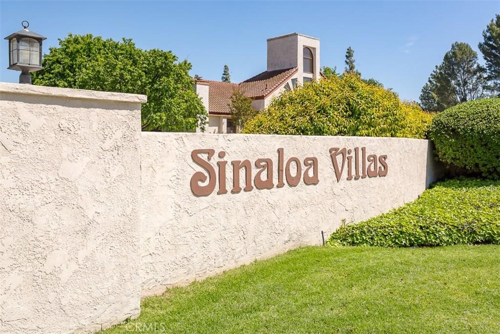 Photo of 1760 SINALOA ROAD #170, Simi Valley, CA 93065