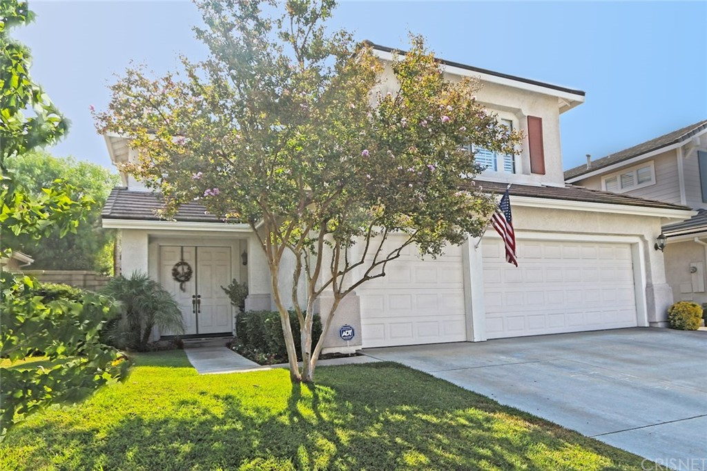 Property for sale at 27634 Woodfield Place, Valencia,  CA 91354