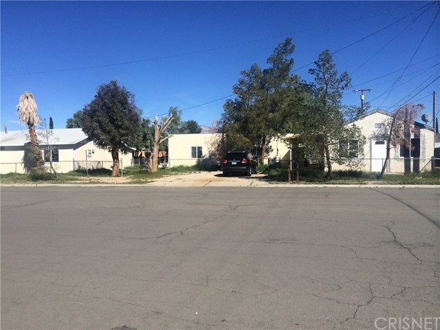 Single Family for Sale at 2133 Shasta Street Mojave, California 93501 United States