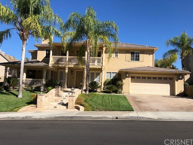 Photo of 25623 MORNING MIST DRIVE, Stevenson Ranch, CA 91381