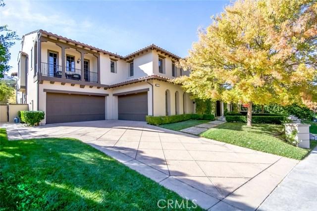 Single Family Home for Rent at 25580 Prado De Oro 25580 Prado De Oro Calabasas, California 91302 United States