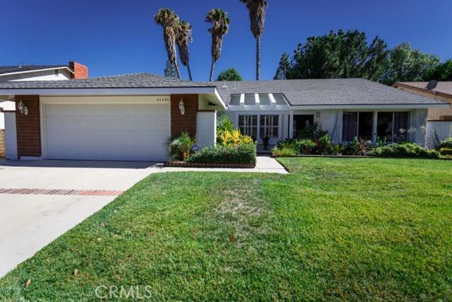 Property for sale at 24234 Undine Road, Valencia,  CA 91355