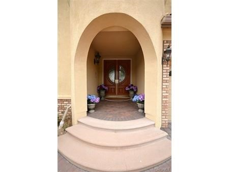 20288 Via Medici Porter Ranch, CA 91326 - MLS #: SR18112418