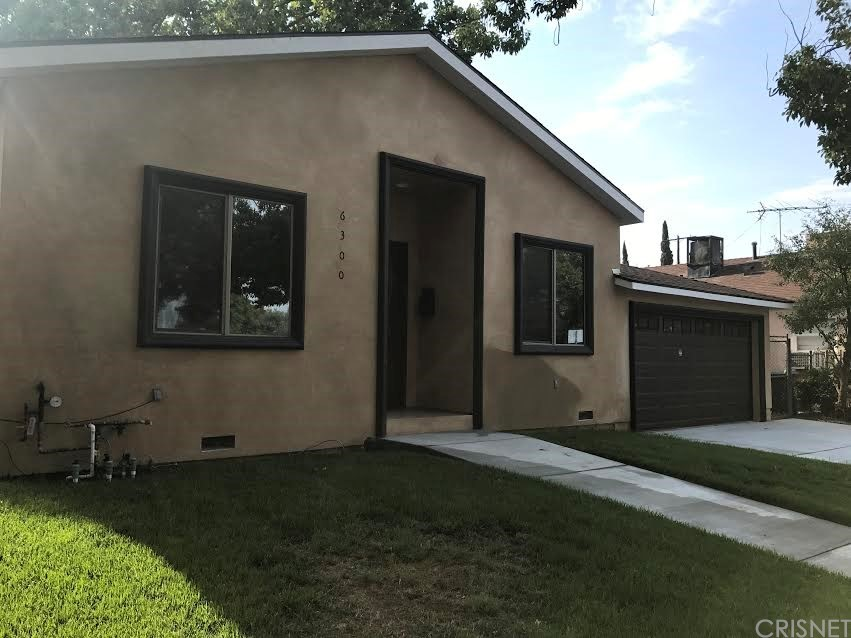 6300 GOODLAND Avenue, North Hollywood, CA 91606