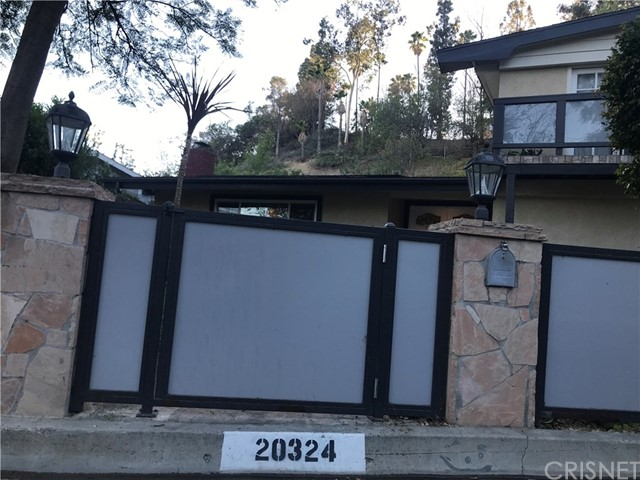 Photo of 20324 Reaza Place, Woodland Hills, CA 91364