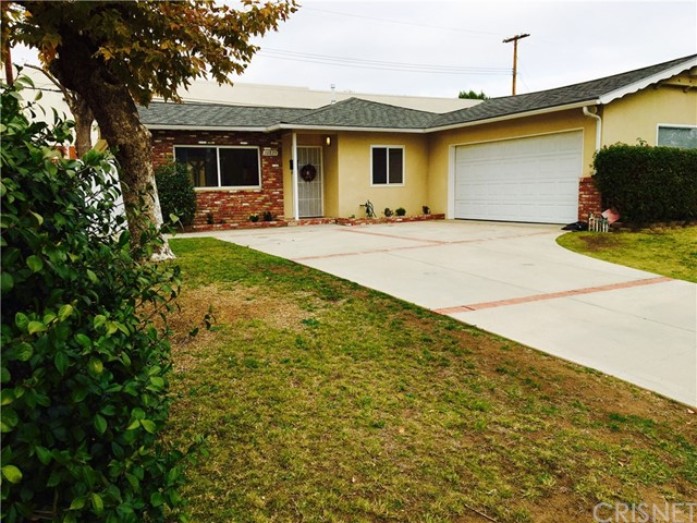 16825 Horace Street, Granada Hills, CA 91344