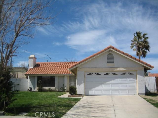 545 Hilltop ,Palmdale,CA 93551, USA