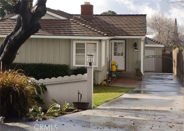 2712 Harmony Place, La Crescenta, CA 91214