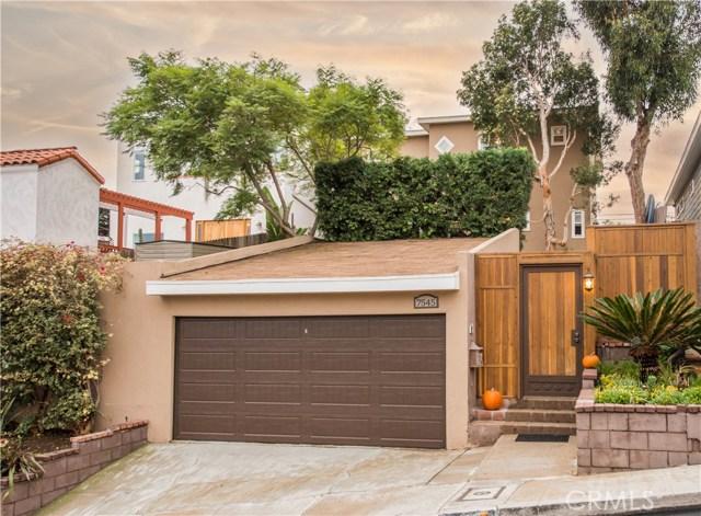 7545 Trask Avenue, Playa Del Rey CA 90293