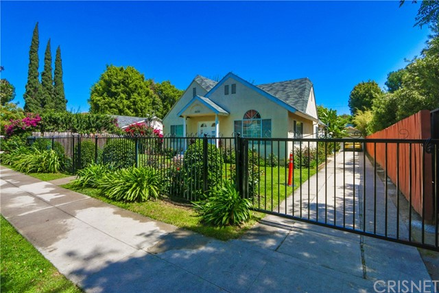 , CA  is listed for sale as MLS Listing SR18133901