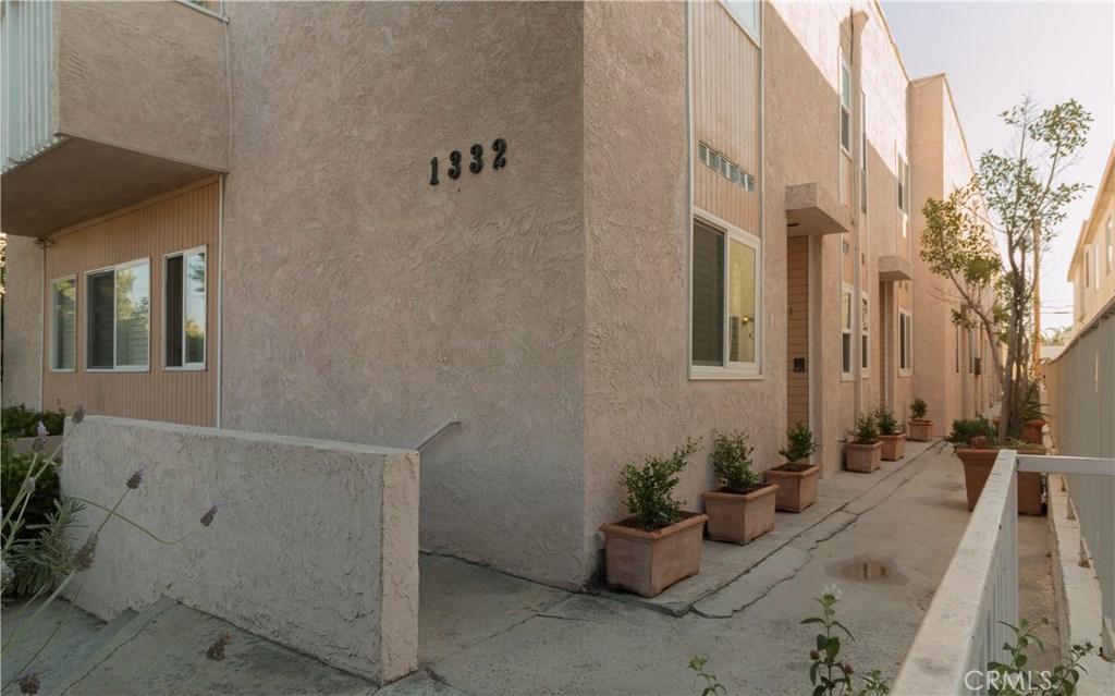 Photo of 1332 Berkeley Street #5, Santa Monica, CA 90404