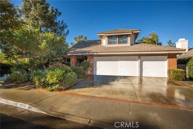 26005 Tampico Drive Valencia, CA 91355 - MLS #: SR17244051