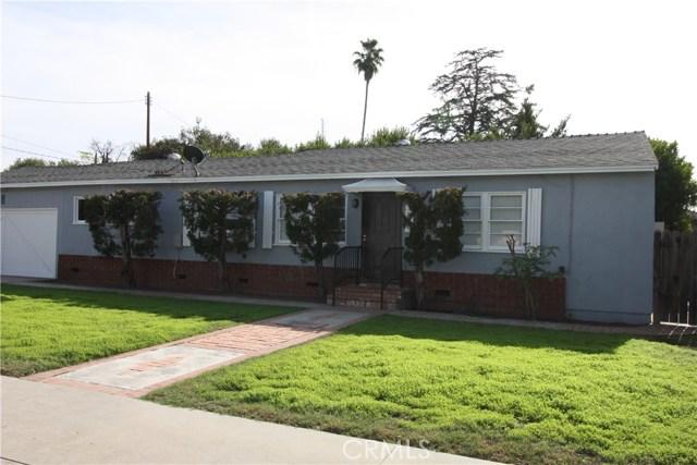 13044  Calvert Street 13044  Calvert Street Valley Glen, California 91401 United States