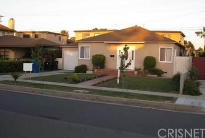 12526 Rubens Avenue Mar Vista, CA 90066 is listed for sale as MLS Listing SR16101516
