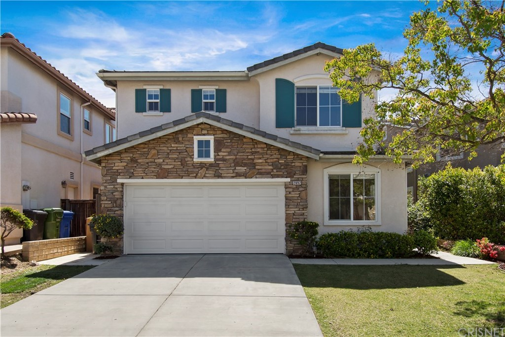 2892 Blazing Star Drive, Thousand Oaks, CA 91362