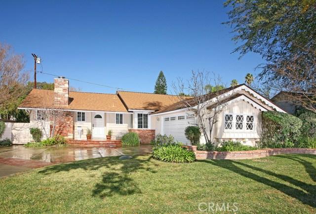 21031 Burton Street  Canoga Park CA 91304