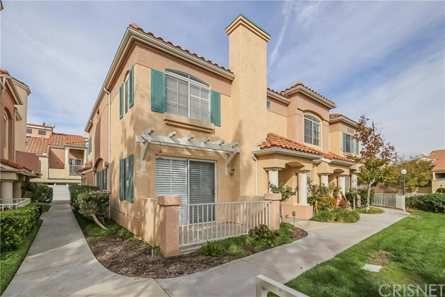 27021 Karns Court Unit 1402, Canyon Country CA 91387