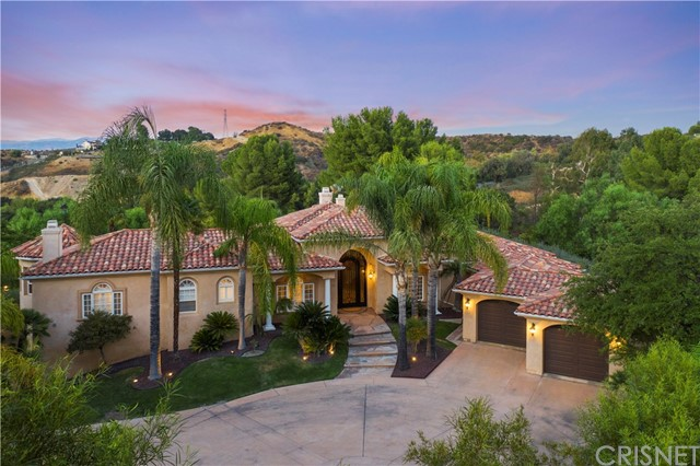 Photo of 23955 Wildwood Canyon Road, Newhall, CA 91321