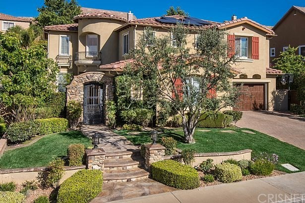 29365 Hacienda Ranch Court, Valencia CA 91354